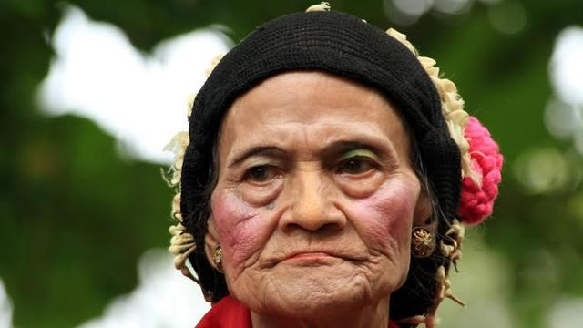 20160225-Dariah Penari Lengger