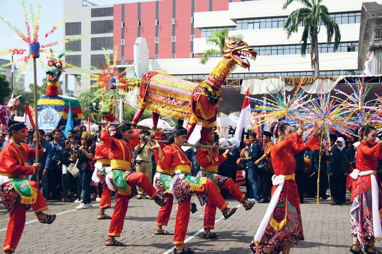 Tradisi Dugderan di Semarang