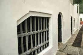 Penjara Museum fatahillah