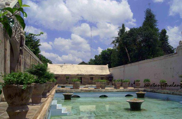 Istana Air Yogya