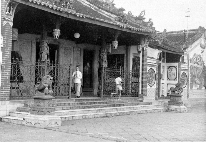 Etnis Tionghoa Sukabumi