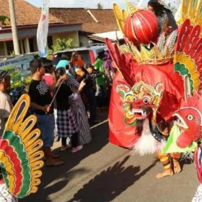 Barong Ider, Tradisi Syawalan Banyuwangi