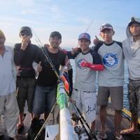 Vini, Vidi, Fishing di Komunitas Mancing Malang