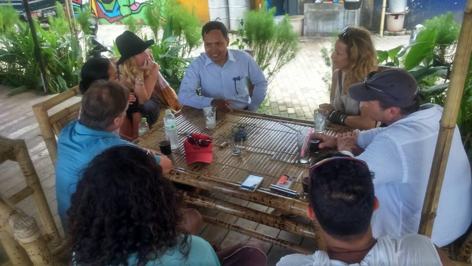 Dari Lombok, Samethon Ampenan Dukung Indonesia Bebas Sampah 2020