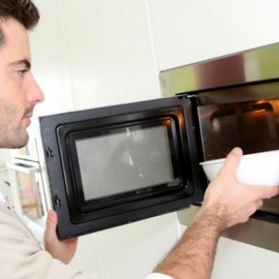 Fakta Menarik dari Microwave