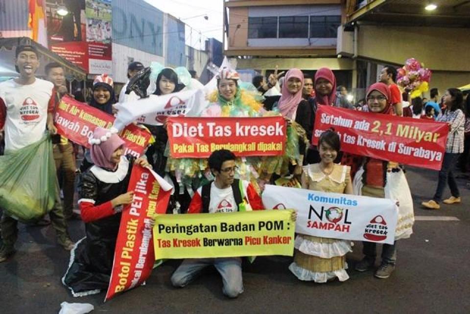 Cara diet ala artis Indonesia yang bisa kamu tiru
