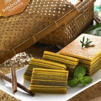 Kue Belanda Jadi Kue Tradisional Terenak dari Indonesia!