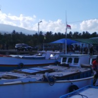 Komunitas Para Nelayan di Pulau Lombok