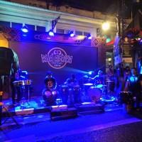 Asia Afrika Festival Jadi Ajang Pentas Komunitas