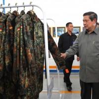 Seragam Militer Dunia Ternyata dari Indonesia