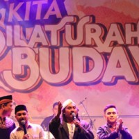 Dakwah melalui Musik dalam SILABUD Ramadhan 2015