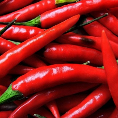 Manfaat Makanan Pedas Bagi Jantung