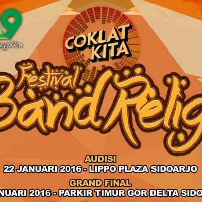 Ini Dia Juri Festival Band Religi!