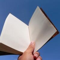 Buku Kosong yang Laku Terjual