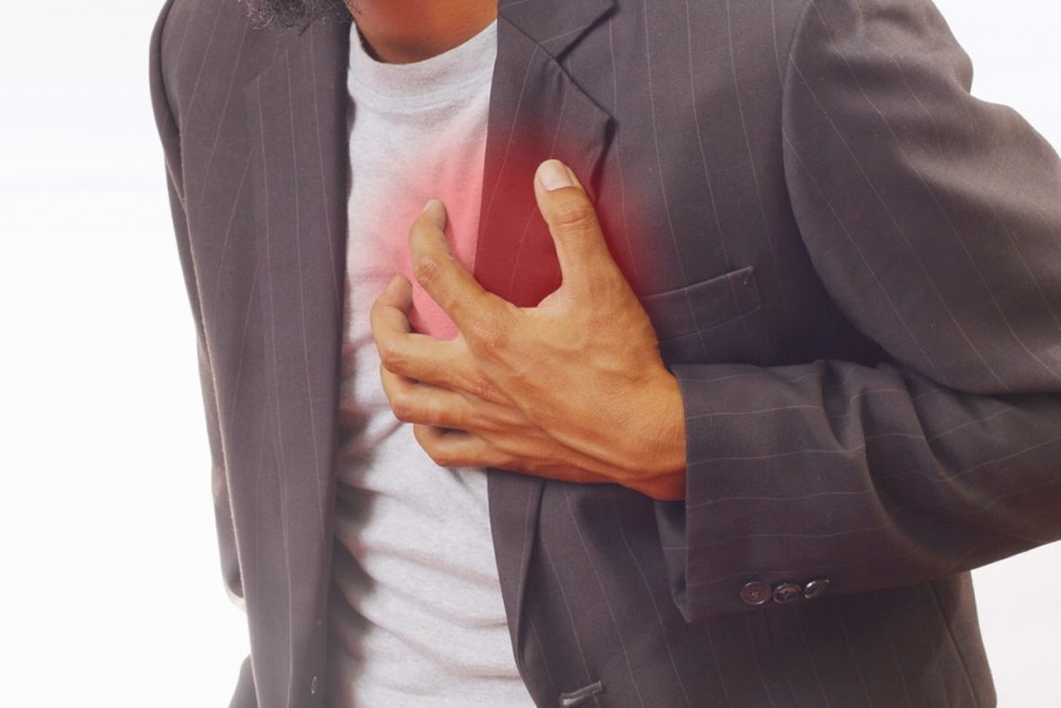 Lindungi Jantung Kamu Sekarang!