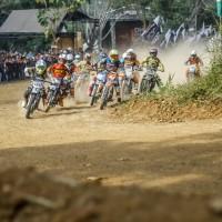 Coklat Kita DM OPEN GTX Cup Race 2016, Kejuaraan Grasstrack Terbesar di Jawa Barat