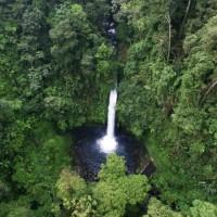 Pesona Wisata Situ Gunung (bagian 2)