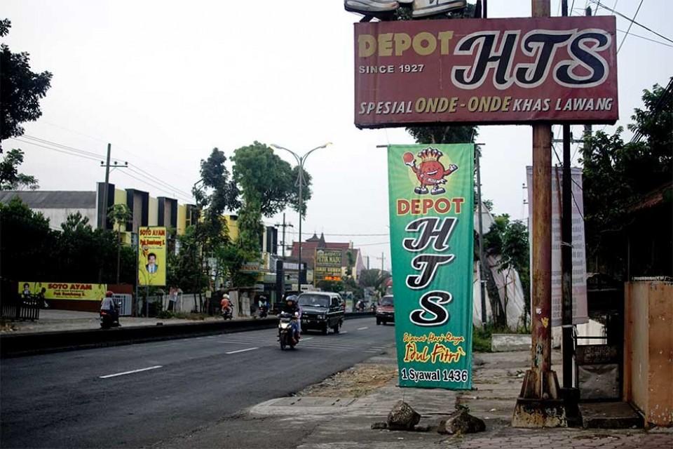 Yuk, Makan Sambil Berburu Kuliner Legendaris Malang!