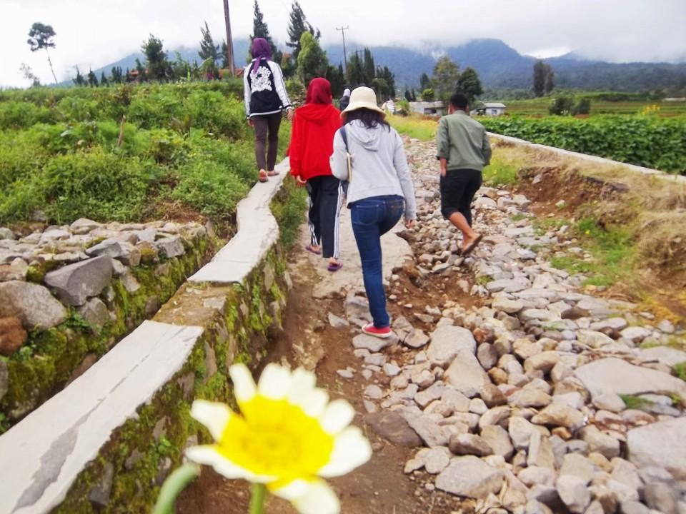 Agropolitan Cianjur, Buat Kamu Yang Ingin Balik Ke Desa