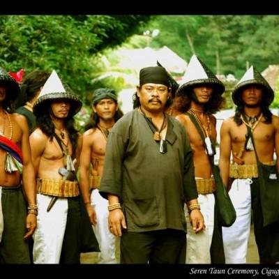 Seren Taun Tradisi Ungkap Syukur Masyarakat Sunda