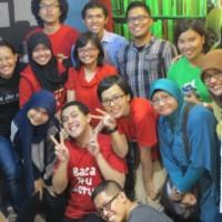 Goodreads Indonesia: Baca Itu Seru!