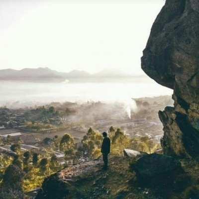 """Lima Tempat """"Kencan Dengan Alam"""" di Bandung"""