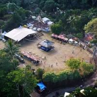 SBCK Cibuluh kec. Cikendi, Cianjur - 08/09/18