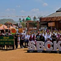 SBCK kec. Pameungpeuk, Garut - 29/09/18