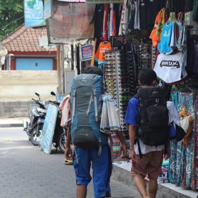 6 Hal Penting Untuk Backpacker Pemula