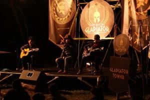 Galeri Coklat Kita Youth Blasting Gladiator Camp 2016