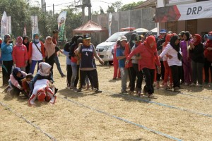 SBCK Desa Mekarjaya Kec. Cihampelas Kab. Bandung Barat - 11 Agustus 2018