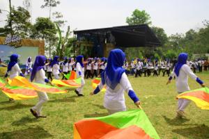 tour SBCK Jakarta Desa Nyalindung, Sukabumi - 16/09/18