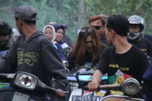 tour SBCK Jakarta kel, Jasinga, Bogor - 19/09/2018