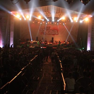 Di Lombok, Silaturahmi Budaya kembali Menghibur Sobat Coklat