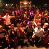 Silaturahmi Budaya Kembali ke Pulau Lombok