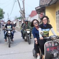 tour SBCK Jakarta. Kel. Kresek Tangerang - 23/09/18
