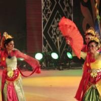 Keunikan Tari Digenjring Bonyok dari Subang