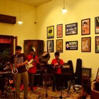 Ngisoringin, Jazznya Kota Semarang!