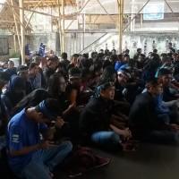 Serunya Workshop Digital Untuk Karang Taruna