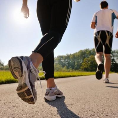 Hidup Gak Bisa Tanpa Olahraga!