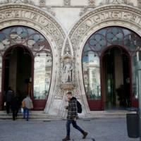 Raja Portugal Hancur Gara-Gara Selfie!