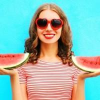 Yuk Makan Semangka!