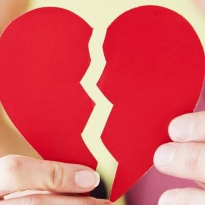Sakit Jantung Akibat Patah Hati?