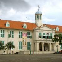Mengintip Isi Museum Sejarah Jakarta
