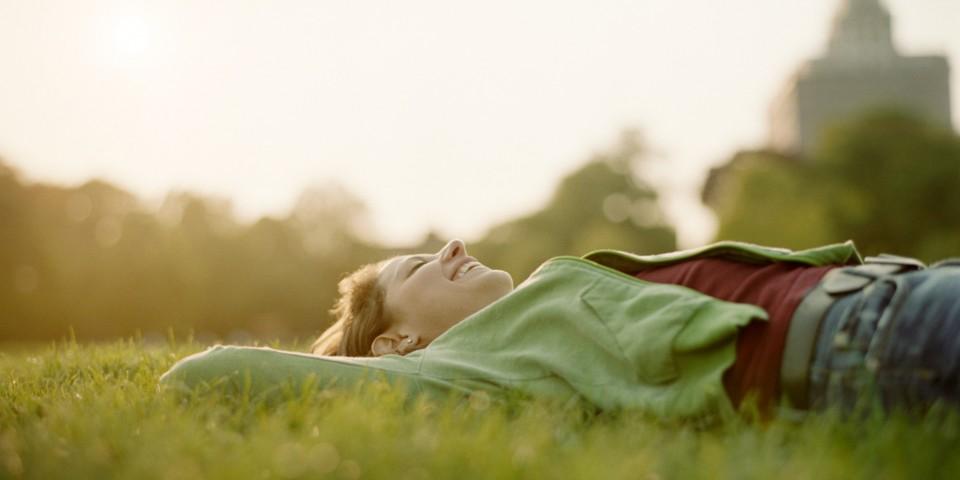 Cara Ampuh Sembuhkan Stress!