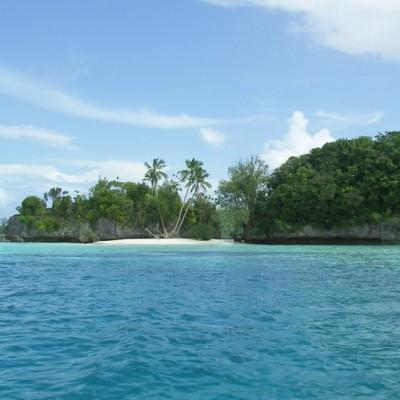 Palau, Negara Penghilang Galau