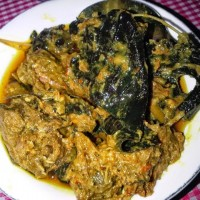 Makanan Ekstrim Khas Indonesia (1)