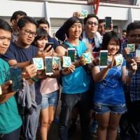 Komunitas Pokemon Go Indonesia Untuk Turnamen Pokemon Go!