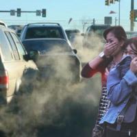 Udara Kini Minim Kebersihan