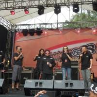 Melly Goeslaw: Band Indie Punya Prinsip Kuat